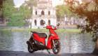 Đánh giá Piaggio Liberty ABS: Xứng danh thương hiệu Ý