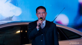 TGĐ Ford Việt Nam: Một Ford là mấu chốt cho sự thành công