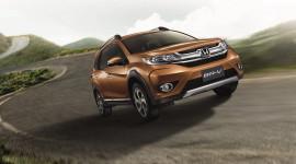 Honda BR-V: Giải pháp lý tưởng cho xe 7 chỗ giá rẻ