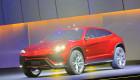 Lamborghini thêm nhân sự để chuẩn bị sản xuất siêu SUV Urus