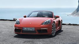 Video: Những điểm nổi bật trên Porsche 718 Boxster