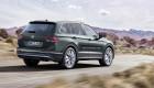 Volkswagen mở rộng danh mục sản phẩm Tiguan