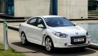 Xe điện Renault về Việt Nam làm taxi giá rẻ