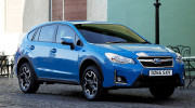 Subaru XV 2016 trình làng