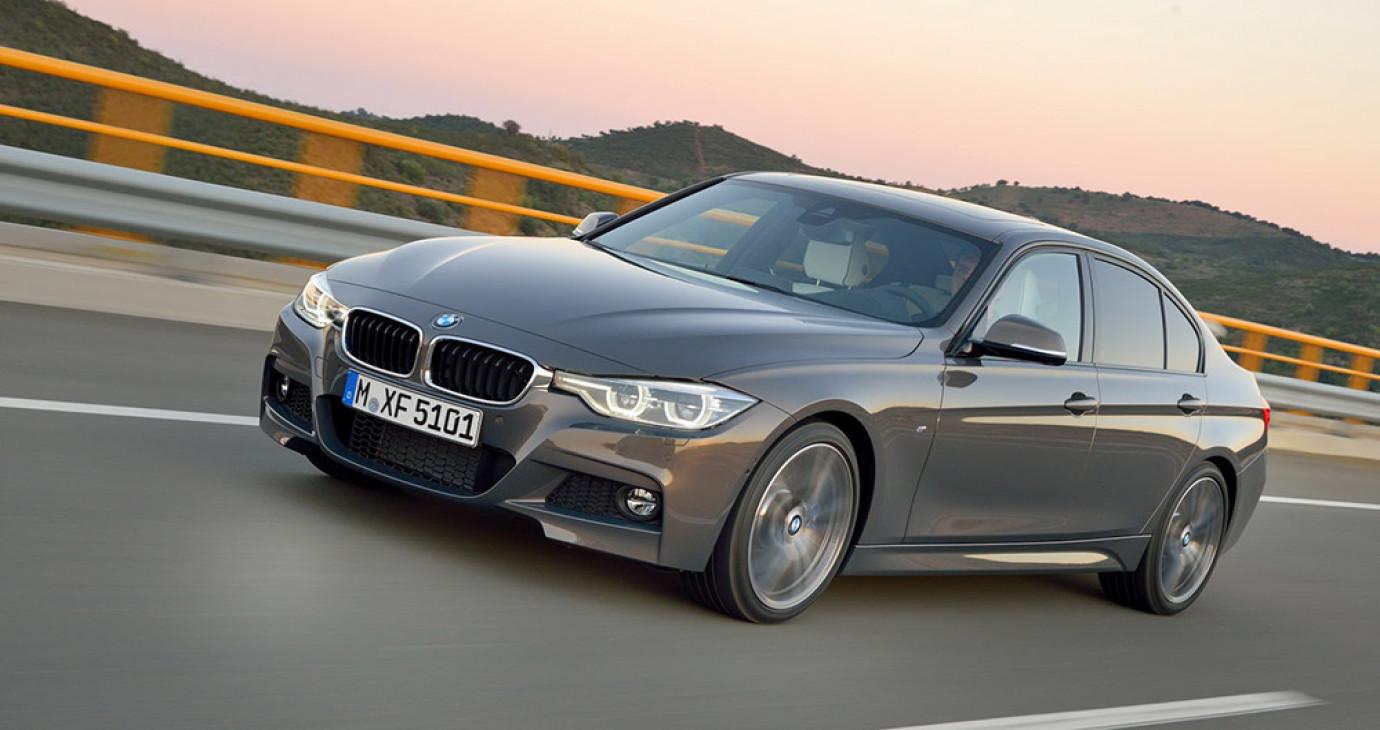BMW khởi đầu năm 2016 đầy thuận lợi