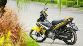 Yamaha Exciter xuất hiện tại Việt Nam từ khi nào?