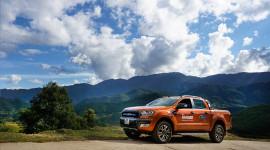 Ford Việt Nam khởi đầu hoàn hảo cho năm 2016