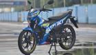 Sáng nay, đối thủ của Exciter và Winner ra phiên bản mới tại Việt Nam