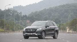 Đánh giá Mercedes-Benz GLE400 4Matic: Bước chuyển mình ngoạn mục