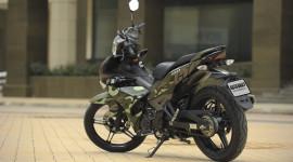 """3 mẫu xe máy có màu sơn """"cực độc"""" tại Việt Nam"""