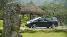Honda Odyssey – Chuẩn mực mới cho xe gia đình tại Việt Nam