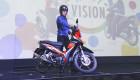 8 thương hiệu lớn quy tụ tại Triển lãm môtô, xe máy 2016