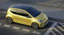 Thêm sức mạnh cho Volkswagen up! 2017
