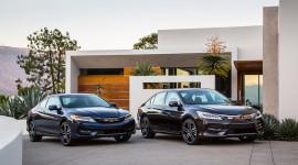 Cuộc cách mạng trên Honda Accord và CR-V thế hệ mới