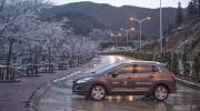 """Thử """"chất châu Âu"""" của Peugeot 3008 trên đường tuyết Sapa"""