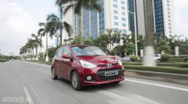 Ôtô bán chạy nhất Việt Nam: i10 chứ không phải Vios