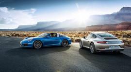 Porsche 911 mới sắp ra mắt tại Việt Nam