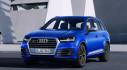 Audi SQ7 TDI 2017: Chiếc SUV máy dầu mạnh nhất thế giới