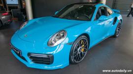 Ra mắt Porsche 911 thế hệ mới tại Việt Nam, giá từ 6,7 tỷ đồng