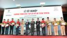 8 giảng viên Việt Nam nhận bằng đào tạo lái xe an toàn Toyota