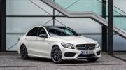 Mercedes-Benz và BMW cạnh tranh vị trí số 1 phân khúc xe sang