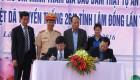 Honda Việt Nam kí kết chương trình đào tạo LXAT 2016