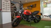 Nhiều ưu đãi khi mua xe Ducati tại Việt Nam