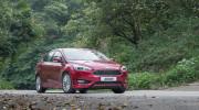 Video: Đánh giá Ford Focus mới