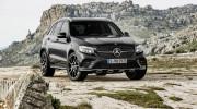 Mercedes-AMG GLC43 chính thức trình làng