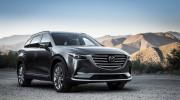 Mazda CX-9 2016 có giá từ 31.520 USD