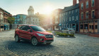 Ford Escape 2017 chính thức đi vào sản xuất