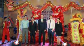 Renault khai trương đại lý 3S tại Đắk Lắk
