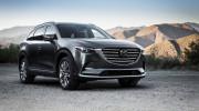Mazda CX-9 có thể đến trời Âu