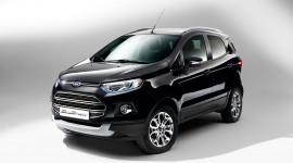 Ford thay đổi địa điểm sản xuất EcoSport