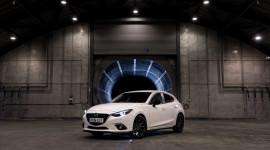 Mazda3 ra bản đặc biệt, giá 28.000 USD