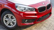 Xe 7 chỗ đầu tiên của BMW chuẩn bị ra mắt thị trường Việt