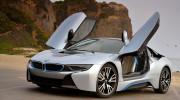 100 xe được trưng bày tại BMW World EXPO 2016 ở Hà Nội
