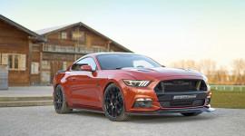Ford Mustang GT độ 820 mã lực giá từ 124.570 USD