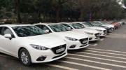 Do đâu Mazda3 sáng đèn báo lỗi động cơ?