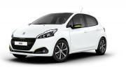 Peugeot 208 phiên bản giới hạn giá từ 19.279 USD