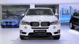 Nhận ưu đãi hấp dẫn khi mua xe BMW trong tháng 4