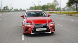 [Infographic] 5 ưu điểm vận hành trên Lexus GS 350 mới