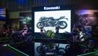 Kawasaki ra mắt bộ 3 xe 1.000 phân khối mới tại Việt Nam