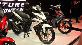 Honda WINNER 150 - Đối thủ mới của Yamaha Exciter 150 tại Việt Nam