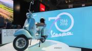 Chiêm ngưỡng Vespa PX 125 phiên bản kỷ niệm 70 năm