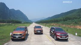 Ford Việt Nam đạt doanh số Quý I cao nhất trong lịch sử