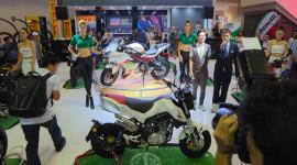 Benelli ra mắt hai mẫu xe côn tay mới tại Việt Nam