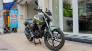 """""""Gặp"""" Yamaha FZ-S V2.0 2016 đầu tiên về Việt Nam"""