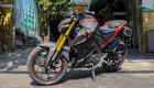 Yamaha MT-15 phiên bản Indonesia đầu tiên về Việt Nam
