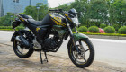 Môtô giá rẻ Yamaha FZ-S V2.0 2016 về Hà Nội, giá Hơn 70 triệu